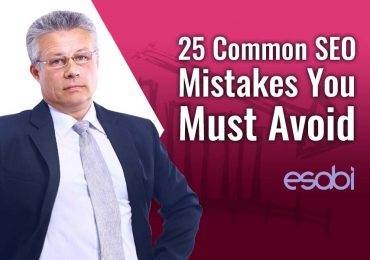 25 Common SEO Mistakes You Must Avoid