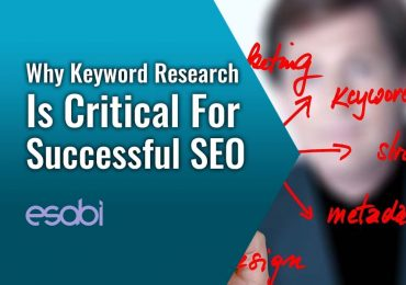 Why Keyword Research Is Critical to SEO Strategy