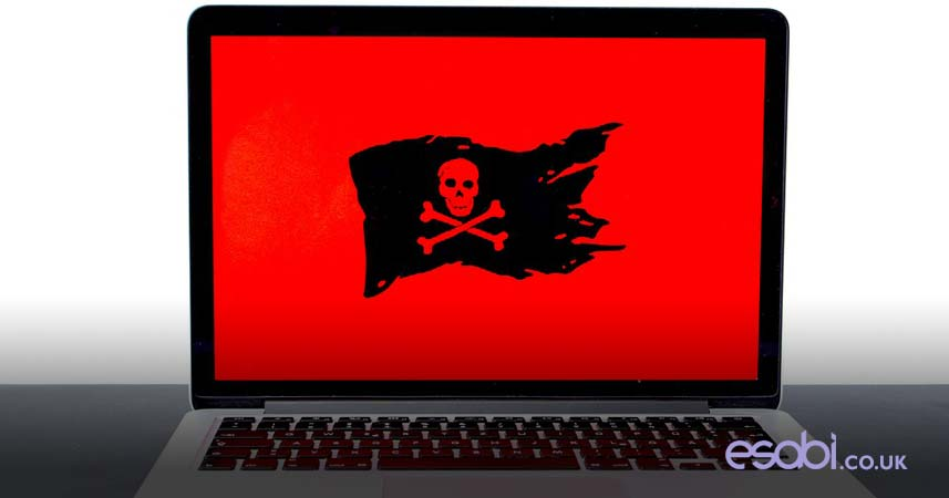 Blackhat Laptop